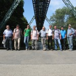 Bahnfahrt Wuppertal 4.6.11 004