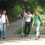 Bahnfahrt Wuppertal 4.6.11 074