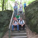 Bahnfahrt Wuppertal 4.6.11 088