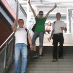 Bahnfahrt Wuppertal 4.6.11 099