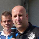 Björn Mehnert analysiert sein letztes Spiel als Trainer von Westfalia Rhynern