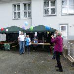"""Unsere """"Nachbarn"""" vom H.u.V. Büschergrund"""