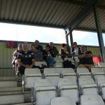Käner Fans im Wersestadion