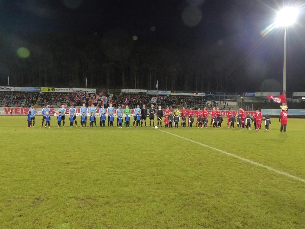 Sportfreunde Siegen Vs 1fc Kaan Marienborn 24032018 22